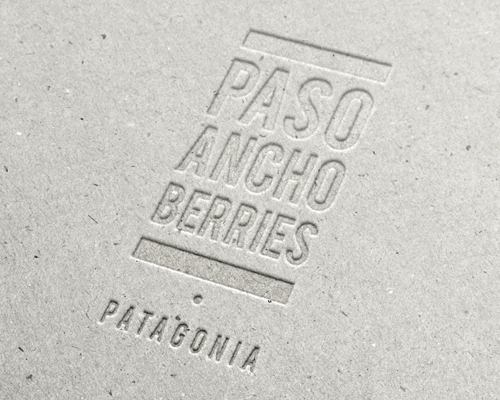 Paso Ancho Berries